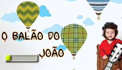 21 Balao do joao