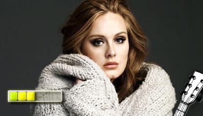 24 Adele Someone like You